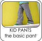 tipar pantaloni luca