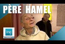 Père Jacques Hamel (1930 - 26 juillet 2016)