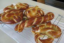 Gluten free Oktoberfest