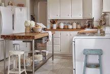 kitchen/cocinas