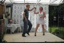 BALLROOM DANCE / Dance videos / seuratanssivideoita.