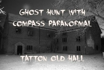 Most Haunted / Haunted houses, places, creepy, eerie, scary