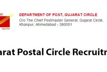 Gujarat Post Office Recruitment 2016 Apply Online (Postman, Mail Guard – Total 1242 Vacancies)