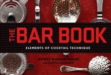Gifts for Craft Cocktail Lovers / The geeks have picked out their favorite cocktail/mixology gadgets, toys, and other fun gifts.