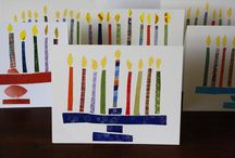 Hanukkah / Crafts, recipes and more to help your family celebrate Hanukkah