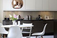Kitchen / by Elvida
