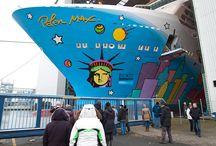 My Dream Family Cruise Vacation on Norwegian / by Barbara Guarnaccia