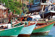 Indochiny - Indochina - 1972 / Wyprawa Jacka Pałkiewicza do Indochin w 1972. http://palkiewicz.com/ekspedycje/indochiny/  ●  Jacek Palkiewicz expedition to Indochina in 1972.  http://en.palkiewicz.com/expeditions/indochina/