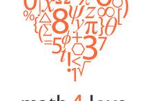 Mathematics / by Meghan Heggland