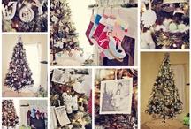Christmas Decor/crafts / by Hana Lynch