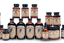Dr. Sebi Female Products / A list of Dr. Sebi products improving the function of the female body