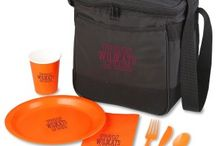 Food Service Supplies / Give diners a satisfying serving of your logo along with the main course!