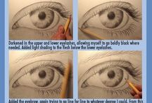 Painting, Drawing, Art / ideas, motivation,nice works Pastel, Watercolor, Colored Pencil