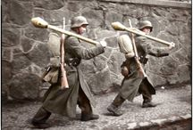 WWII German - Infantry
