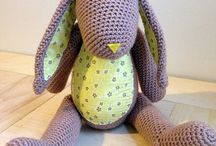 Easter Crochet / Easter crochet projects and free patterns