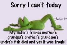 Make me Laugh :)