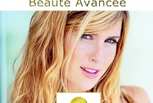 Estērel Beauté Avancée / Effective formulas from the most advanced research.