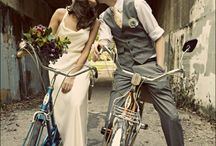 I Heart Bicycles / by andrea hutchison