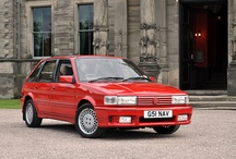 MG Maestro / The MG Maestro was Austin-Rover's attempt at entering the medium-sized hot hatch market. Available with a choice of three engines across a nine year lifespan, the mightiest of Maestros offers an intriguing daily prospect.