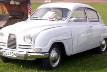 Saab Cars