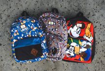 B A G S / Different kinds of bags from all around the places