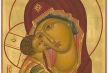 Maria iconen