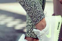 sneakers & outfit