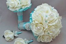Wedding bouquet / Wedding bouquet