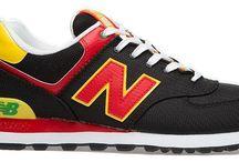Pantofi sport New Balace Lifestyle / Modele lifestyle ideale pentru toate tipurile de activităti. Fie ca este vorba de iesire cu prietenii, mersul la munca sau la scoala, mereu vei simti placerea ce o oferă acesti adidaşi.