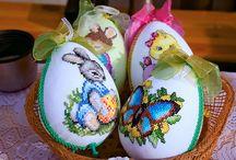 keresztszemes tojás