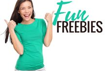 Fun Freebies / Discover fun freebies available at the Homeschool Buyers Co-op!