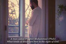 Islamic wisdoms