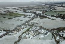 Aerial Images