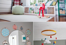 Kids Room / by Mon Petit Retro