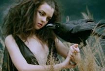 Crows  / by Autumn Soleil