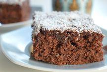 Desserts / Delectable Slovak desserts