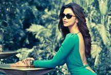 Vogue sunglasses. ( Okulary przeciwsłoneczne Vogue )