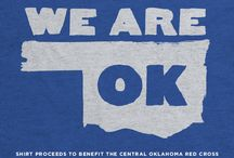 Oklahoma Charity Shirts