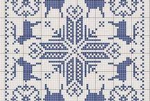 haft święta