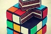 τούρτες με χόμπι