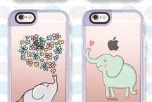 iPhone cases / Cause I get bored of mine easily