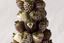 les chocolats / by Sophia Yuen