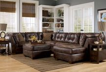 Living room ideas / by Lachelle Anderson
