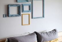 Walls and Frames