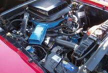 69 Mustangs