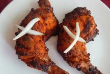 Chicken starters / Easy chicken starter recipes