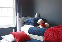 Yanis Bedroom