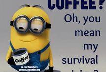 Coffee & Great stuffs I love