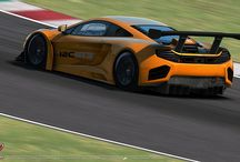 MCLAREN MP4 – 12C GT3 PREVIEWS AND NEW FEATURES!