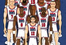 Basketball (Non-NBA) / TEAM USA 2012
